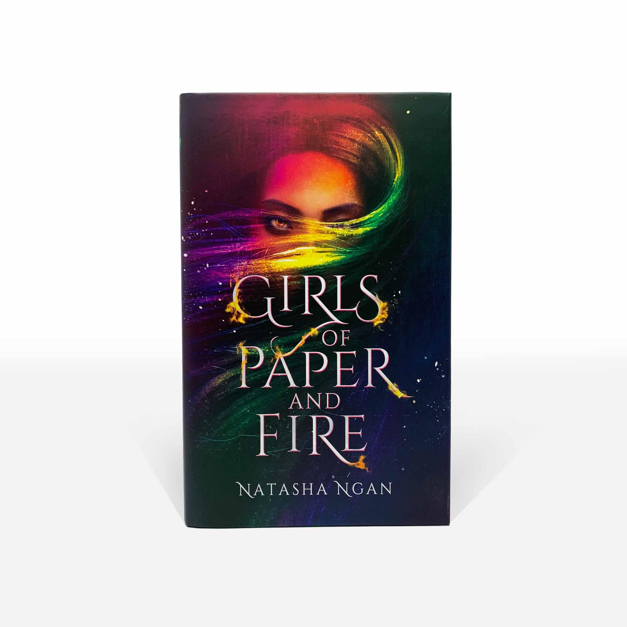 Natasha Ngan - Girls of Paper and Fire