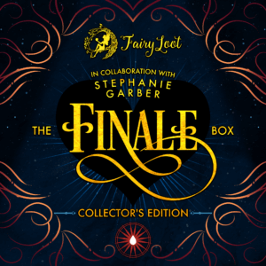Finale Box FairyLoot Collectors Edition