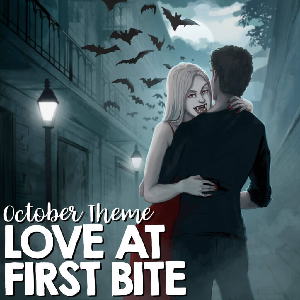 Image result for love at first bite fairyloot""