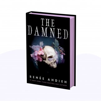 The Damned Renee Ahdieh