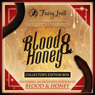 Blood & Honey Collector's Edition